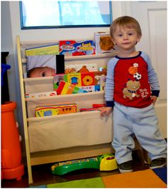 There are only two ways to live your life.: Montessori for 15 to 16 Month Olds