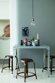 Woonaccessoires en meubels van House Doctor hebben dat frisse Scandinavische gevoel waar we bij vtwonen zo van houden.
