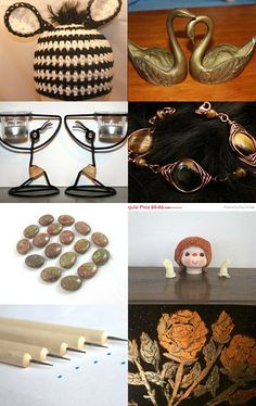 welcome march! by Paola PA.BU on Etsy--Pinned with TreasuryPin.com