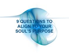 FREE audio teaching that will help you learn how aligning to your purpose heals your mind, body, and soul… and how living your purpose-filled life creates a positive ripple effect all around the world!