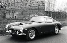 Ferrari 250 GT SWB 1959
