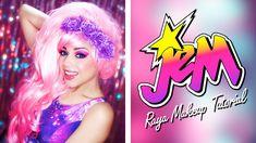 JEM Makeup Series: RAYA Youtube Video