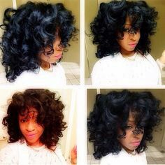 Flexi Rod Curls
