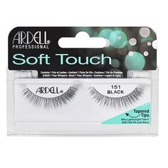 AOneBeauty.com - Ardell Soft Touch Tapered Tip