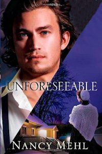 I became a fan of Nancy Mehl after reading Unbreakable earlier this year so I was ready for her next suspenseful story in Unforeseeable. I really admire her ability to combine romance and mystery so effortlessly that it makes it seem more like real life.