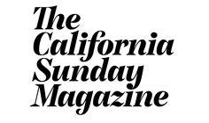 Jessica Hische - California Sunday Magazine