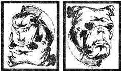 Ilusões de ponta cabeça