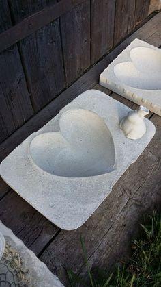 cement gjutning hobby