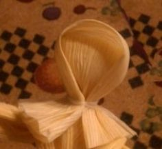 This page includes Instructions, diagrams and pictures showing you how to make a corn husk doll, or corn shuck doll as some call them. . Corn husk dolls are a traditional American craft from Appalachia. There are also links to purchase supplies at...