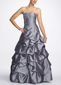 The Dress I was looking at for the MI Ball.