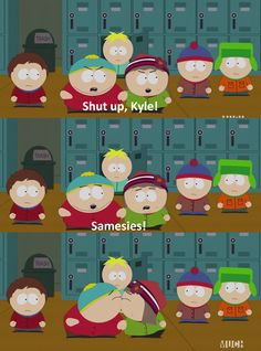 South Park Quotes, South Park Memes, Family Guy Season, South Park Fanart, What Is Like, Fnaf, Good Movies, Haha, Cartoons