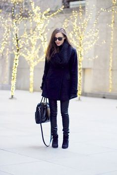 Love this! Winter outfit <3