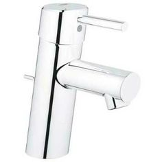 Check out the Grohe 34270 Concetto Bathroom Faucet with Drain Assembly WaterCare priced at $121.50 at Homeclick.com.