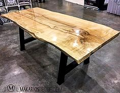 Best Products Images On Pinterest Live Edge Wood Country - Custom cut wood table top