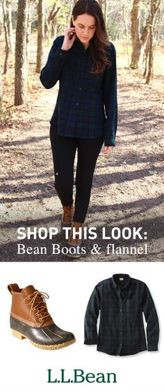 L.L.Bean products are designed to inspire. Motivate. Keep you cool and comfortable. Send you off in true style. Or simply make you feel good. They�re designed by people who get out in the world and come back with ideas that make your life easier, more fun and ready for adventure.