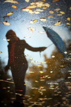 Идеи для фотосессий осенью | Ladyemansipe