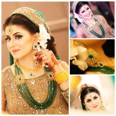 Precious Creations Made for you by Keepsakes. Nida is a real bride wearing brilliant designs of bridal jewelry by Keepsakes. #KeepsakesByReem #DesignerJewelry #CraftedWithLove #BridalJewlry #Fashion #Earrings #Maala #Locketset Order now by writing us a message or send an email at orders@keepsakesbyreem.com