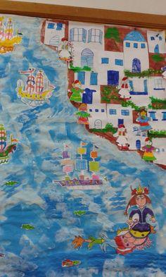 Art For Kids, Preschool, Crafts, Painting, Art For Toddlers, Art Kids, Manualidades, Kid Garden, Painting Art