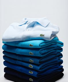 Classic Lacoste polo, wearing this French label means your always in style. Lacoste Polo Shirts, Lacoste Men, Polo T Shirts, Lacoste Shoes, Camisa Polo, Preppy Style, My Style, Dresscode, Fashion Clothes