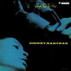 "BCP 43: Johnny Hartman ""Songs From The Heart"""