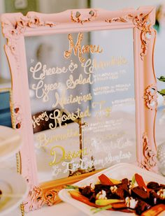 Styled Shoot | Bridesmaid Dinner Party — Lovelyfest | Wedding & Event Design | San Luis Obispo & Southern California