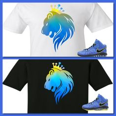 33ad182e5 Exclusive Tee Shirt To Match The Nike Air Max Lebron Viii