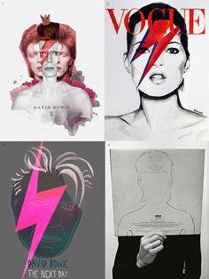Editor's Choice - David Bowie - WGSN/INSIDER