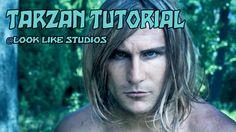 Tarzan Tutorial