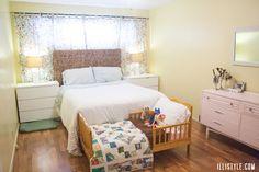 the bedroom - illistyle.com
