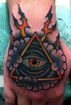 ZERO6 arte/desordem [art/mess]: Tattoo Artist - Hexa