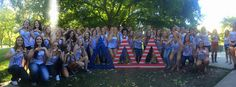 How My Opinions About Greek Life Changed With First-Hand Experience