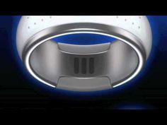 Ring: Un anillo de Apple con el que puedes controlar a distancia tu ipod.