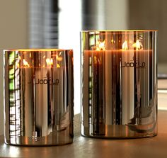 DATCHA - Jody Lo Platinum Unique Candles, Luxury Candles, Decorative Candles, Rose Gold Decor, Candle In The Wind, Home Fragrances, Glass Containers, Aromatherapy, Sweet Home