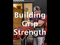 5 Unorthodox Ways to Build Your Grip Strength Spartan Race Training, Training Equipment, Conditioning, Martial Arts, Workouts, Strength, Diet, Baseball Cards, Health