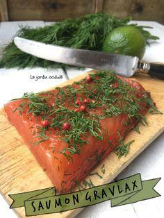 Saumon gravlax - saumon cru mariné à la suédoise. Easy Dinner Ground Beef, Healthy Ground Beef, Ground Beef Recipes For Dinner, Recipes Dinner, Ground Beef Crockpot Recipes, Healthy Beef Recipes, Easy Recipes, Marinated Salmon, Easy Meals