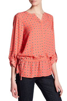Trinket Charms Blouse