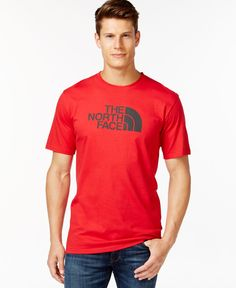 The North Face Logo Half Dome T-Shirt