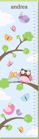 Growth Chart from $29.95