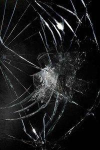 Broken iPhone 6s Plus HD Wallpaper Free Download
