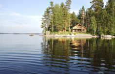 """""""Finland among the ten most peaceful nations in the world"""""""