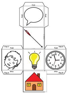 Story Cubes 1 | Scribd