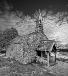 #buildapril 'Penterry Church' love the stonework texture, digital capture pic.twitter.com/ScYycA1t2Y