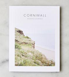 Weekend Journals | Cornwall travel guide - mirandasnotebook
