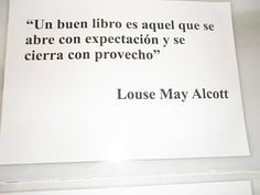 Biblioarce: Citas literarias (Día del libro 2009)
