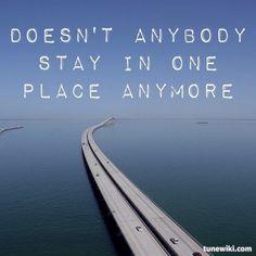 "-- #LyricArt for ""So Far Away"" by Carole King"