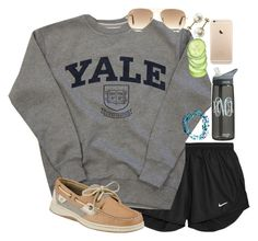 """""""Yale"""" by lauren-hailey ❤ liked on Polyvore"""