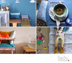 French By Design: Sponsor du Jour : Lab Boutique