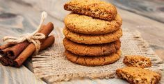 Réconfortant et savoureux...découvrez ce biscuit à l'avoine