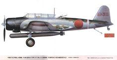Kate ~ Nakajima B5N Torpedo Bomber / Torpil Bombardıman pix ~ BFD