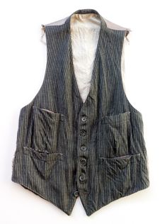 Great gift, if you know a woman who likes a good vest.